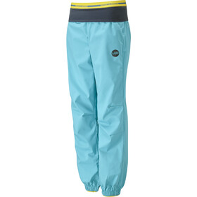 Moon Climbing Samurai Pants Women bluebird